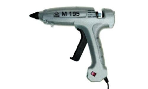Ragasztópisztoly M195