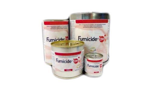Rovar- és atkaölő füstképző patron FUMICIDE DM 1000 gr (cc. 1250 m3)