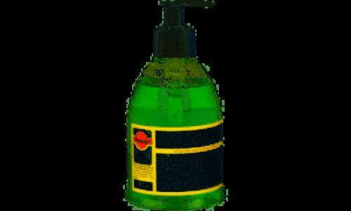 Clarasept fertőtlenítő krémszappan  300ml